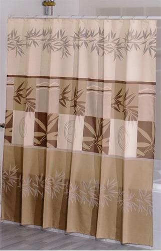 Cortinas de ba o concord for Accesorios para cortinas de bano