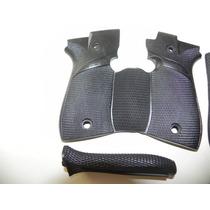 Grips De Plastico Cacha Beretta 84fs