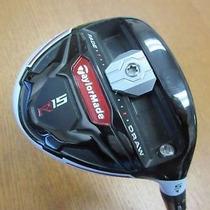 Golf Madera 5 Taylormade R15 Stiff