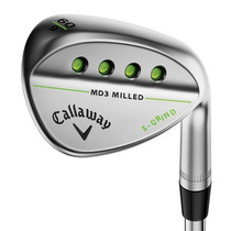 Callaway Sand Wedge Mack Daddy 3 Crm Para Golf