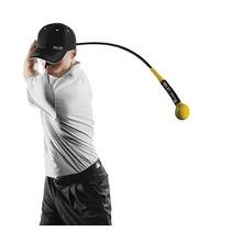 Palo Para Entrenamiento De Golf Sklz Gold Flex - 48