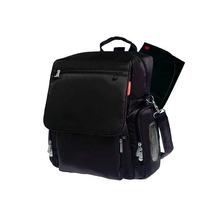 Pañalera Con Porta Toallas Fisher Price Backpack Mochila