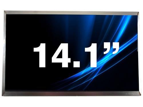 Pantalla Display 14.1 Lcd Hp Dv2000, Dv4, Dell Toshiba Acer