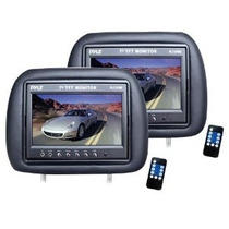 Pantallas Pyle Pl71phb Headrest Tft-lcd