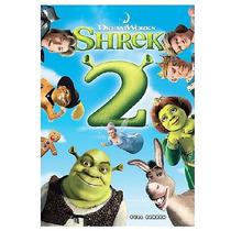 Shrek 2 Dvd - Pantalla Completa