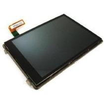 Lcd Blackberry 9500 9530 Storm 1 Flex Verde V 024 Vikingotek