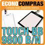 Pantalla Touch Para Blackberry 9800, 9810 100% Nuevo