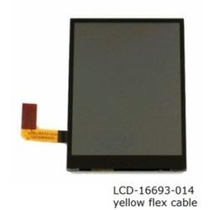Lcd Blackberry 9500 9530 Storm 1 Flex Cafe V 014 Vikingotek