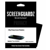 Screenguardz, La Mica De Privacidad Para Curve 8520 / 9300