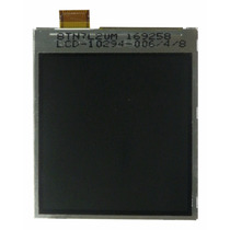 Display Lcd Pantalla Blackberry 8100