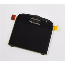Display Blackberry 9000 Bold Version 001 / 002 / 003