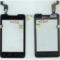 Pantalla Digitalizadora Touch Motorola Xt 303