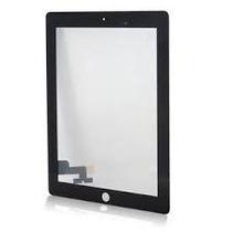 Pantalla Digitalizadora Touch Ipad 2 Blanca O Negra
