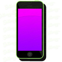 Pantalla Retina Iphone 5c Original Lcd + Touch + Regalo