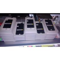 Pantalla Lcd Iphone 5g,5s,5c Retina Display Blanco/negro+kit