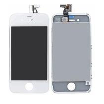 Lcd Pantalla + Touch Digitalizador Iphone 4g Blanco
