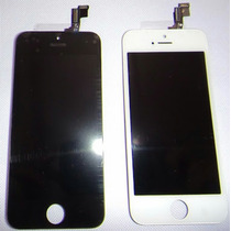 Pantalla Lcd+touch Iphone 5,5s,5c