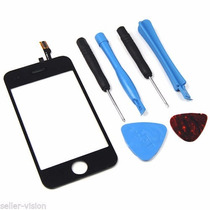 Kit Para Reparar Digitalizador De Iphone 3gs