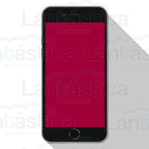 Pantalla Lcd Apple Iphone 6 Plus Original 5.5 Negro Y Blanco