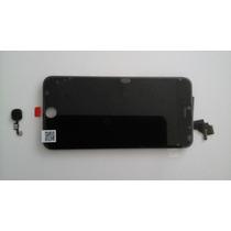 Pantalla Iphone 6 Plus Original + Botón Central