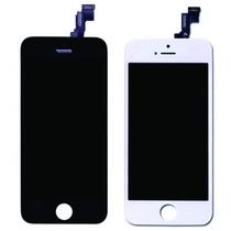 Pantalla Retina Iphone 5s Blanca Calidad Original Si Tenemos