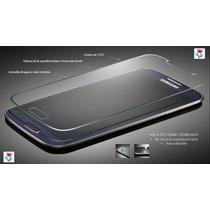 Mica De Vidrio Templado Samsung S3/s4 Mini 2.5d Vikingotek