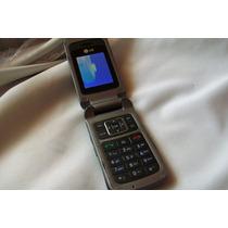 Celular Lg Kp210a Movistar