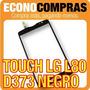 Pantalla Touch Para Lg L80 D373 Color Negro 100% Nuevo!!!!!!
