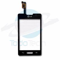 Touch Digitalizador Lg L4 Li E440 Original Nueva Garantia