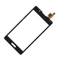Pantalla Tactil Touch Screen Lg L7x P714 P710 Cristal