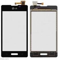 Touch Cristal Lg L5x E450 Nuevo