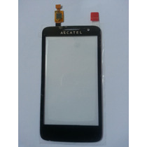 Pantalla Touch Cristal Alcatel 5020 Original Garantizada