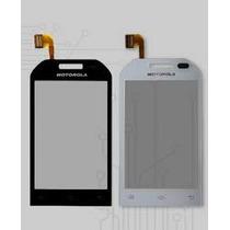 Cristal Touch Digitalizador Motorola I867 Nextel