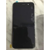 Display Y Touch Original Zte V6 Negro