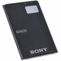 Bateria Para Sony Ba600 Ipartsmx....
