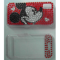 Caratula Cristales Mickey Mouse Samsung Star S5230