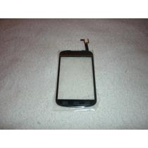 Pantalla Touch Cristal Digitalizador Para Zte Modelo V791