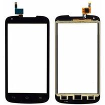 Pantall Touch Cristal Huawei Ascend Y520 Negro Garantia
