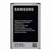 Bateria Para Samsung Note 3 Ipartsmx. Sku 307