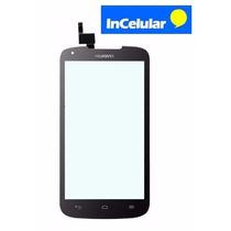Pantalla Touch Cristal Huawei Ascend Y520 U03 $ Envío Justo!
