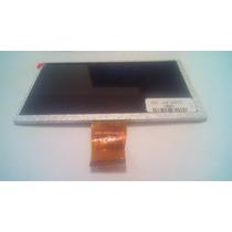 Display Pantalla Tablet J50 7 Pulgadas