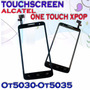 Touch Pantalla Tactil Alcatel One Touch Xpop Ot5030-ot5035