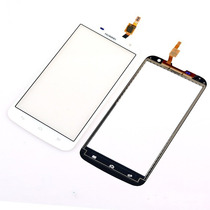 Pantalla Touch Cristal Huawei Ascend G730 Negro Y Blanco Nue