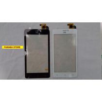 Touch Para M4tel Ss1060 Negro / Blanco Original Garantizado