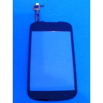 Zte V791 Touch Screen Digitalizador Tactil Cristal