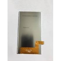 Lcd Pantalla Display Lanix S520 Nuevo Garantizado