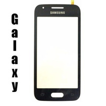 Pantalla Touch/tactil Samsung Galaxy Ace 4 G313 Ml Negro