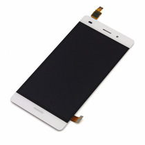 Pantalla Display Touch Digitalizador Huawei G Elite P8 Lite
