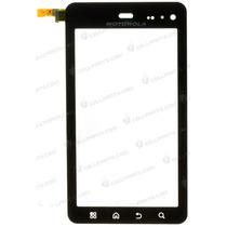 Touch Screen Digitalizador Motorola Droid 3 Xt862 Xt860 883