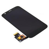 Pantalla Lcd + Cristal Touch Motorola Moto G Xt1032 Xt1033